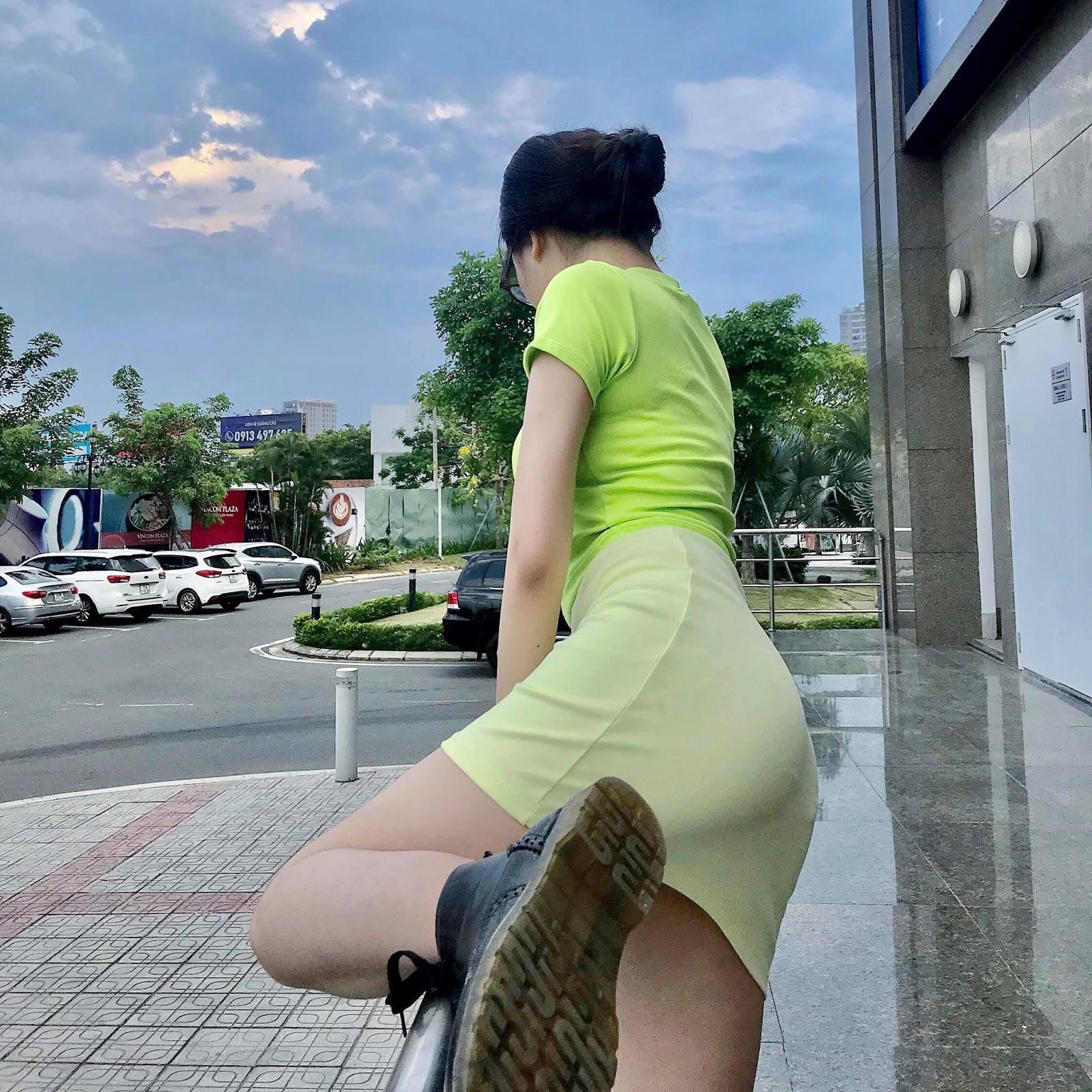 Hot girl…Nguyễn Lê Phương Thảo