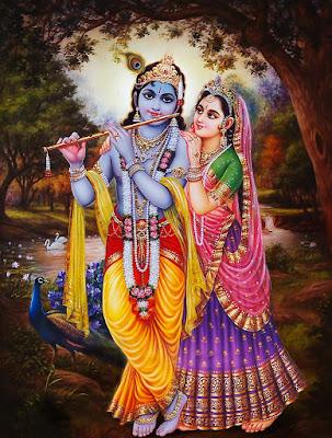Radha Krishna beautiful love images for Whatsapp