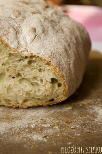(chleb pszenny z koperkiem