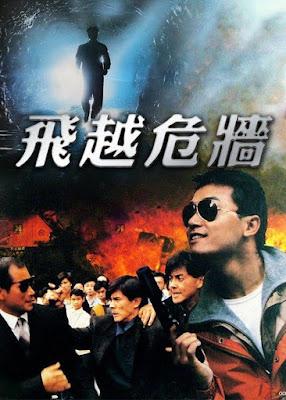 Thoát Hiểm Trong Gang Tấc - Close Escape (1989)