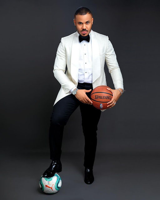 I am really grateful for all the loves and prayers- BBNaija star, Ozomena says as he celebrates his 28th birthday in style (Photos)