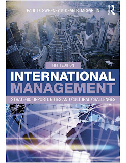 International Management: Strategic Opportunities and Cultural Challenges 5th Edition
