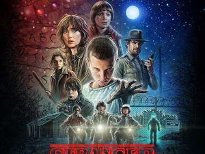 Descargar Stranger Things Vol. 1 (Soundtrack) Kyle Dixon & Michael Stein Gratis