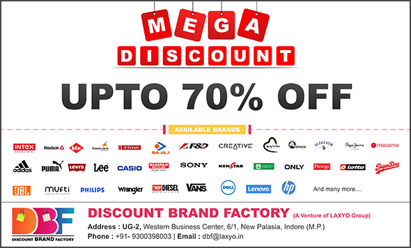 Franchise Store in India: Mega Discount up to 70% off at