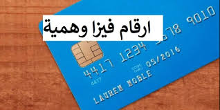 الحصول على بطاقة فيزا مشحونة