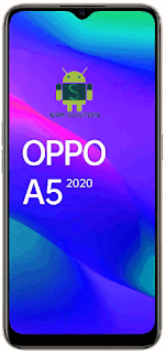 Oppo A5 2020 CPH1933 A27 Offical Firmware Stock RomFlash file Download