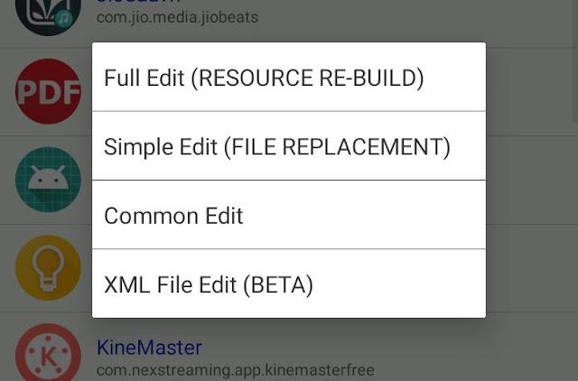 How To Add Custom Font Kinimaster
