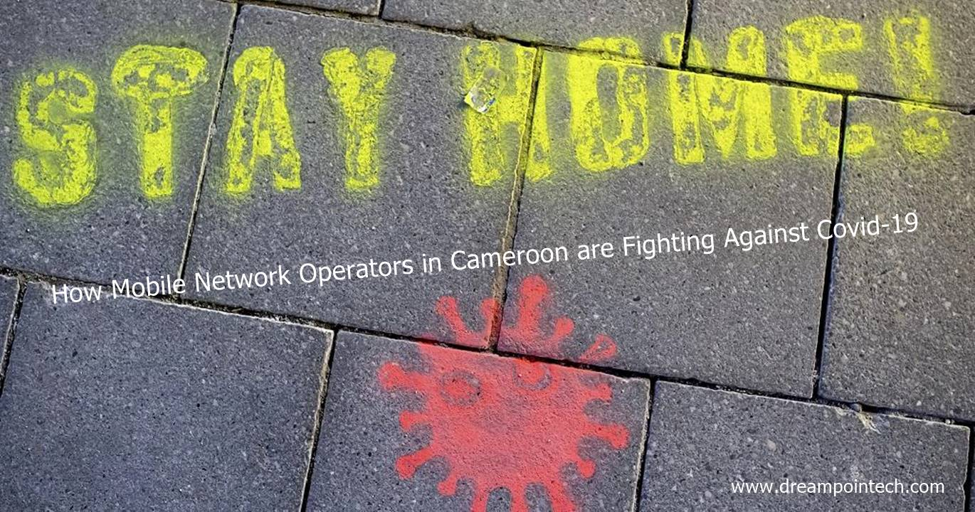 How Mobile Network Operators in Cameroon Fight Covid-19