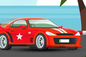 2d-car-racing