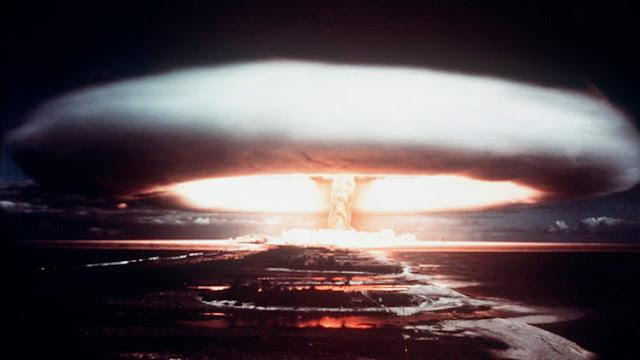 Informe: los países nucleares siguen modernizando sus arsenales
