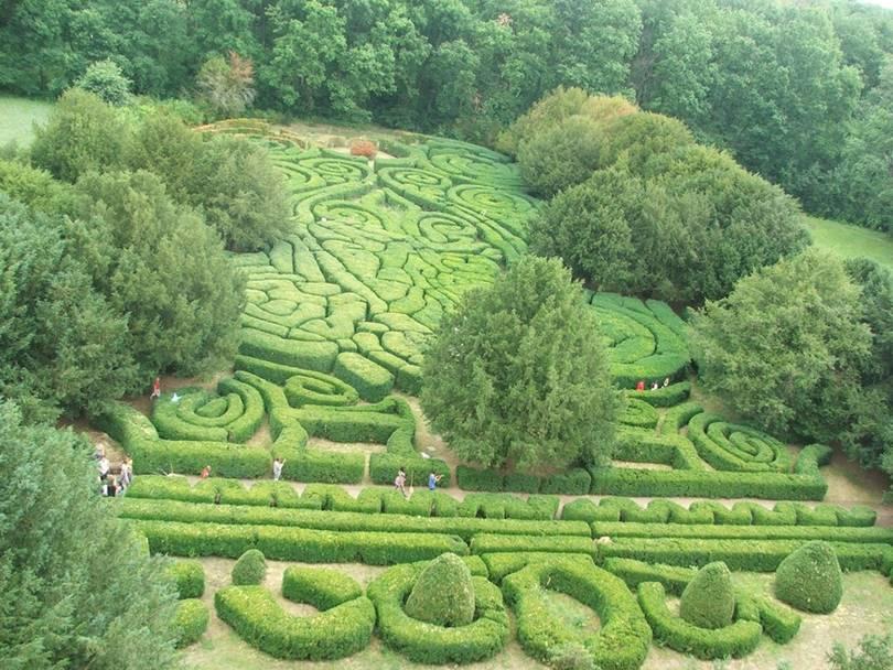 Andrassy Castle (Tisobod, Hungary)