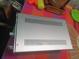Audio Note Clone M7 pre amp (SOLd) 20210223_143601