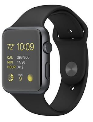 Apple Watch Sport 42mm Price in Bangladesh & Full Specifications