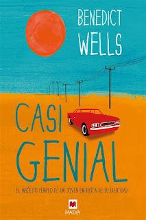 Casi genial   Benedict Wells