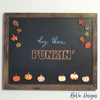 autumn fall decor homemade diy ideas crafts rava designs