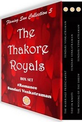 FSC5: The Thakore Royals