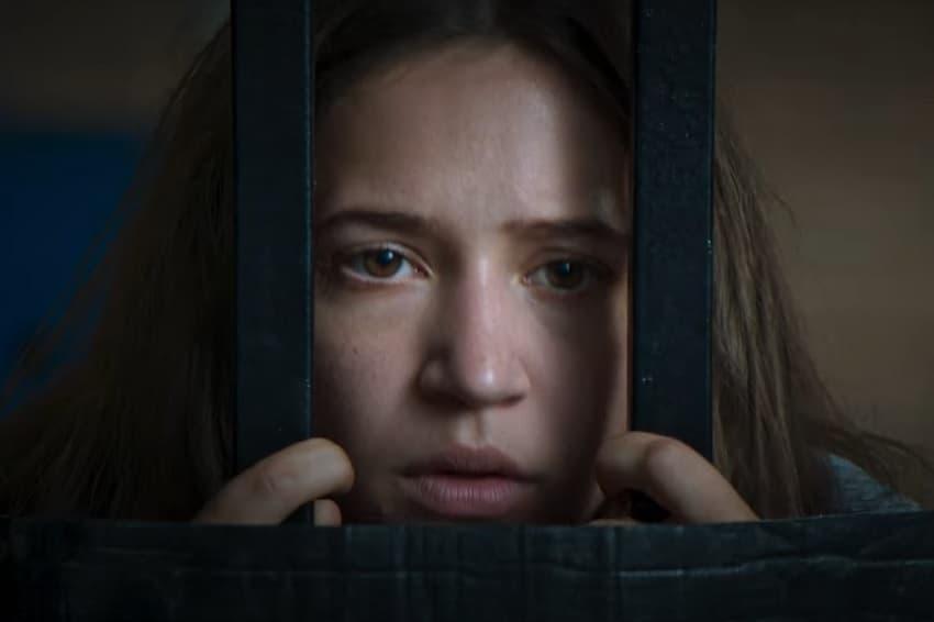 Momentum Pictures показала трейлер мистического хоррора Witch Hunt - премьера в октябре