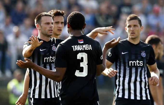 """Tavamba ostaje u Partizanu! Iliev: """"Dobili smo ponudu i odmićemo je!"""""""
