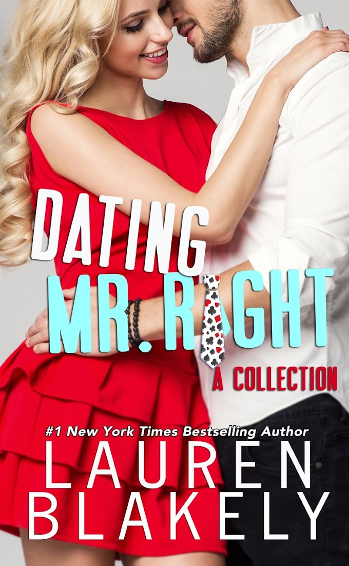 [FREE Book] Dating Mr. Right By Lauren Blakely Free PDF Download