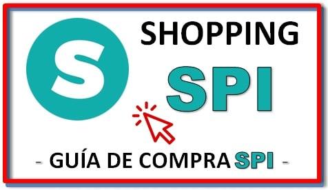 Cómo y Dónde Comprar Criptomoneda SHOPPING (SPI)