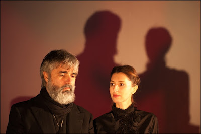 'El corazón de las tinieblas' en los Teatros del Canal