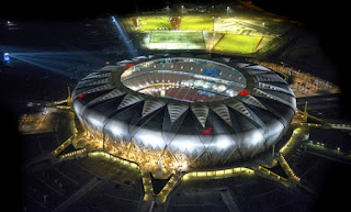 Saudi authorities announce foiling attack on Jeddah football stadium