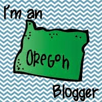 I'm an Oregon Blogger