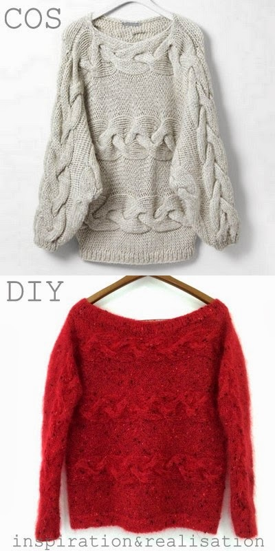 77b222385c inspiration and realisation  DIY fashion blog   tops
