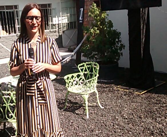 La curadora Regina de Con Cossio interviene la Casa Nakasone con arte contemporáneo