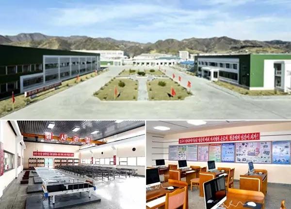 Huichon Hospital Bed Factory