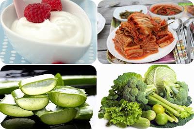 Makanan Yang Baik Untuk Usus