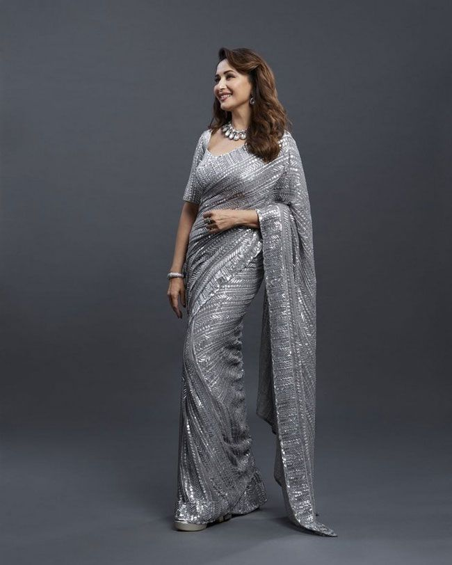 Actress Gallery: Madhuri Dixit Latest Gallery Pictures