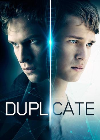 Duplicate 2018 Dual Audio