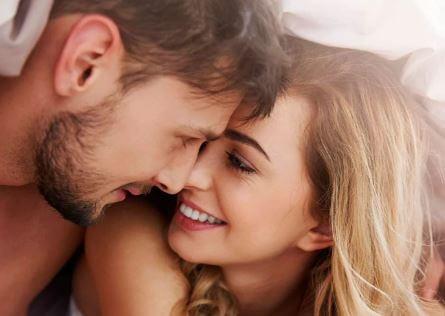 كيفية بناء علاقة روحية جنسية