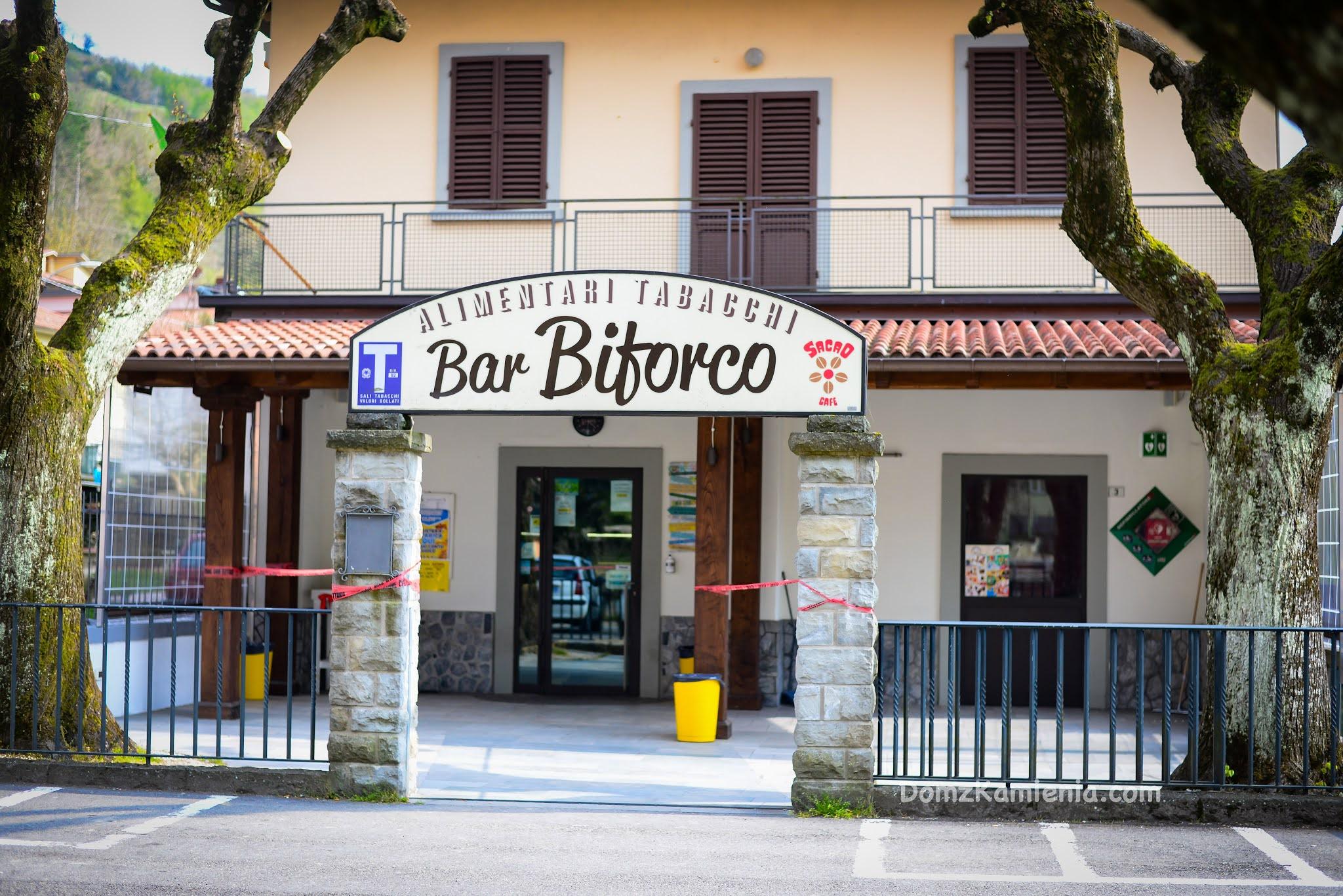 Blog o życiu w Toskanii, Marradi