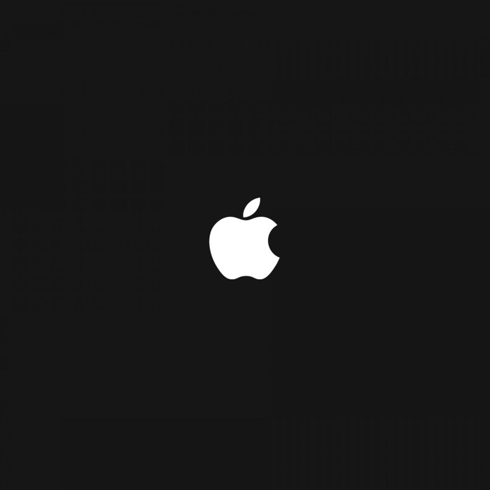 White Minimal Apple Pro Wallpapers and iPad mini Wallpapers