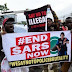 #EndSARS: Group Wants Court To Stop Police From Harassing Protesters