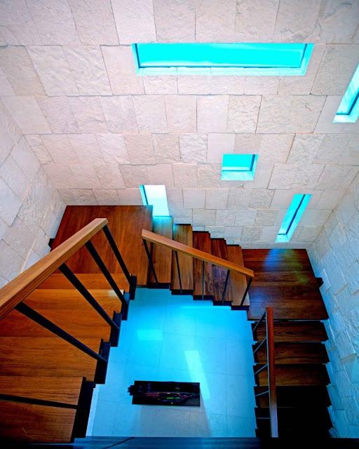 staircase railing design india