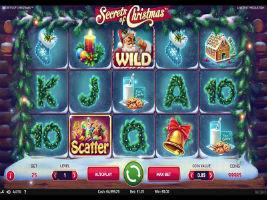 Jucati acum Secrets of Christmas Online