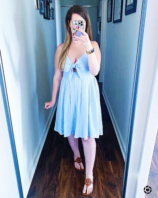 Amazon Sundress