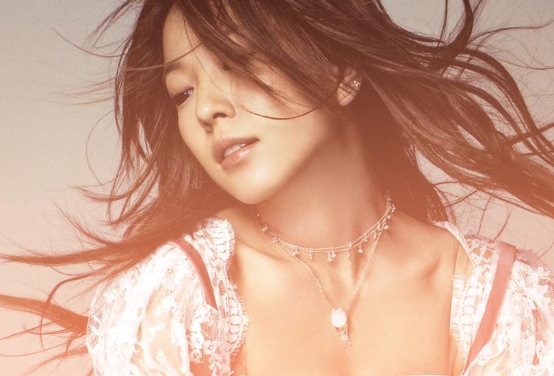 Album Review: BoA (권보아) - Outgrow | Random J Pop