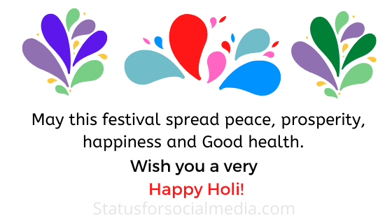 Holi wishes 2020 for images download, status for social media.com, Happy Holi wishes 2020, Free Holi wishes 2020 for images download, List of Best Holi wishes 2020 for images download, Essential Holi wishes 2020 Useful for images download, Mistakes you Should not do for Holi wishes 2020, Best Holi wishes 2020 to Get images download, Ultimate Holi wishes 2020 for images download, Advanced holi wishes for images, Essential holi wishes Useful for images, Best holi wishes Useful for images, Apply These holi wishes for images, Professional holi wishes for images, holi wishes 2020, happy holi wishes 2020, statusforsocialmedia.com 2020.