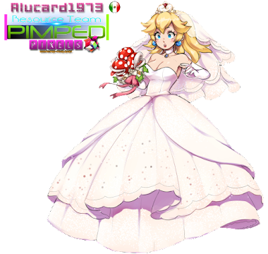 png Princess Peach 2
