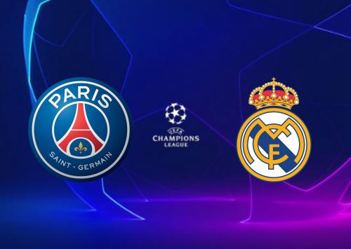 PSG vs Real Madrid -Highlights 18 September 2019