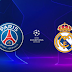 PSG vs Real Madrid Full Match & Highlights 18 September 2019
