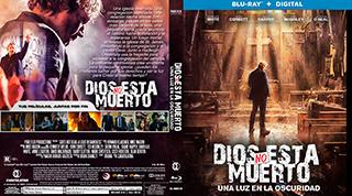 Good not dead 3 - Dios no esta muerto 3 - BluRay
