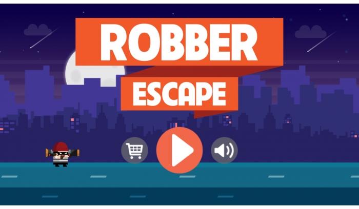 Teddy Escape Unity - Game Unity- Source Code Copmlete