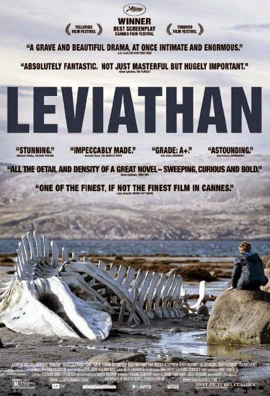 Leviatã Legendado