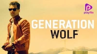 Generation Wolf 2016 Hindi English Dual Audio Full Movie 480p