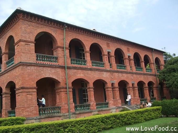 新北淡水-淡水紅毛城- 荷蘭在台的歷史 400年歷史的國定古蹟-hong mao cheng